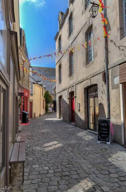 La cité médiévale de Guerande-5