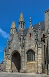 La cité médiévale de Guerande-7