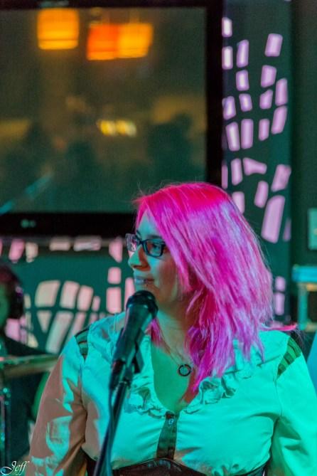 Concert au Colisée
