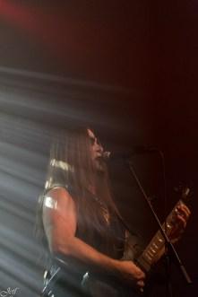 Inquisition en concert au chabada Angers avec le CROM janvier 2018 (2 sur 65) (49)