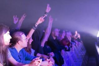 Inquisition en concert au chabada Angers avec le CROM janvier 2018 (2 sur 65) (60)