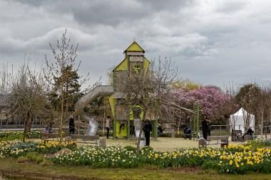 Les printemps de Terra Botanica
