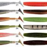 method shad illex
