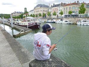 streetfishing