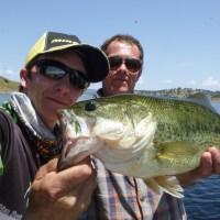 Les pêcheurs donnent leurs avis sur nos formations pêche en ligne :