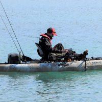 Confinement et déplacement pour la pêche, une bonne nouvelle !