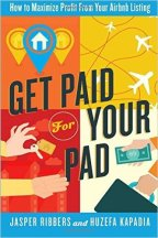 Get paid your pad