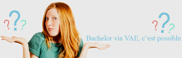 Bachelor-via-VAE