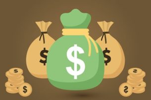 gain-argent