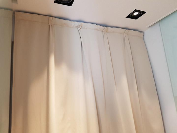 rideau anti bruit et rideau phonique