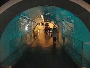 Tunnel vers l'indépendance financière