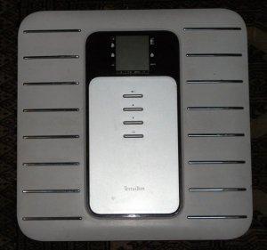 Balance Pese Personne Electronique Poids