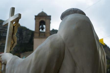 Бог Франческо Виллардита
