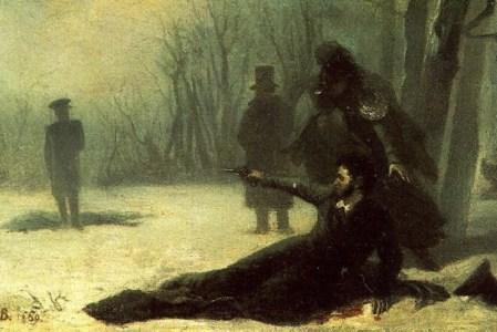 Связь времён… Тайна дуэли Пушкина в контексте тактики информационных вбросов