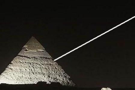 Разгадка последней загадки пирамид. Теорема Хеопса