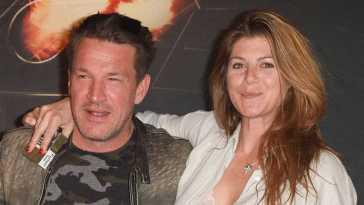 Benjamin Castaldi en état de choc, sa femme en danger, «inconsciente et hospitalisée d'urgence