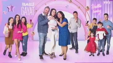 La famille Gayat dévoile son salaire et crée polémique
