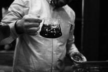 Filterkaffeeschwenk
