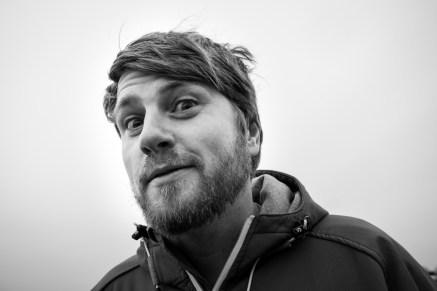Portrait-Tauglich - Christoph I.