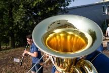 Möbel Erbe in der Tuba