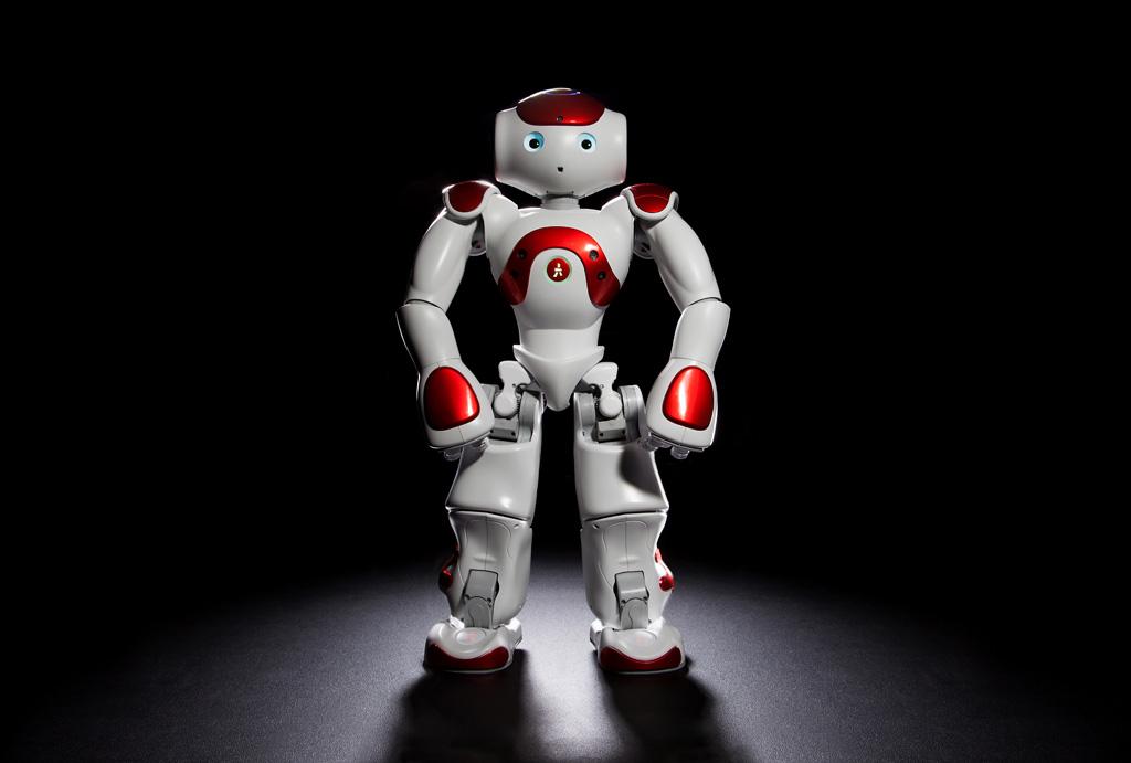 Tout Savoir Sur Le Robot Nao Cr Par Aldebaran Robotics