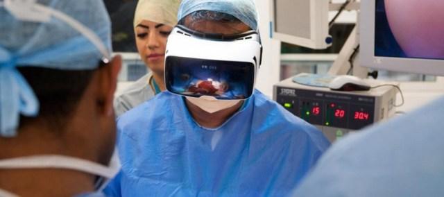 La révolution 3.0 des chirurgiens est en marche !