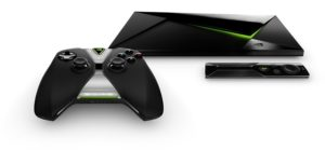 ces 2017 nvidia spot shield tv console nvidia shield