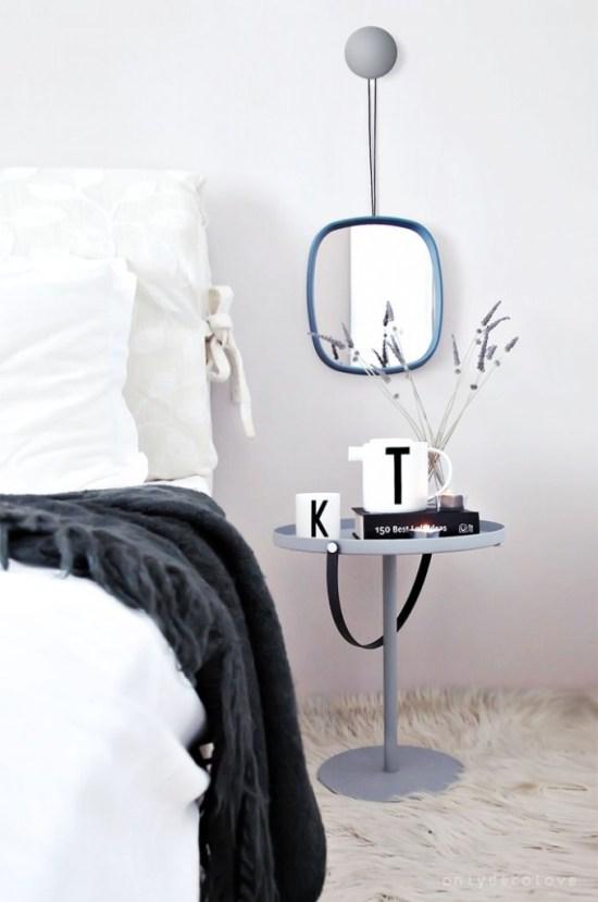 Dormitorio acogedor de onlidecolove