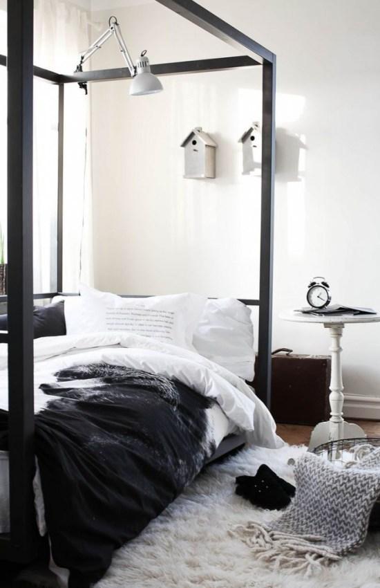 Dormitorio de daniellawitte