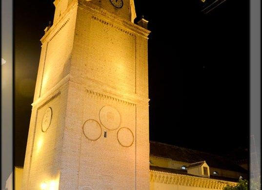 Viernes Santo 2015: Estación Penitencia Cofradía Sepulcro