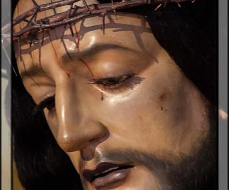 """Tríduo Ntro Padre Jesús Nazareno """"El Pobre"""""""