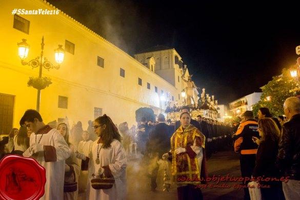 Domingo de Resurrección: Desfile Procesional Cofradía Resurrección