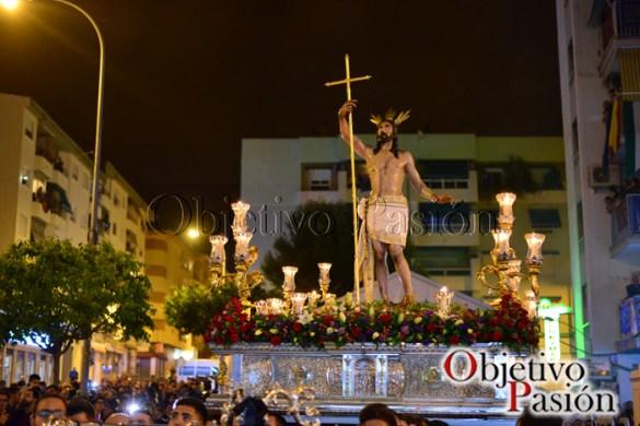 Domingo de Resurrección 2017: Desfile Procesional Resurrección
