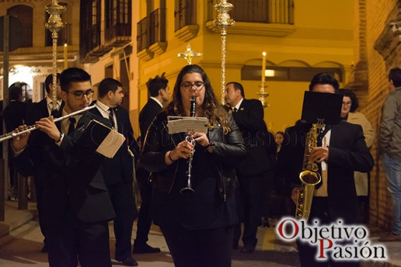Procesión extraordinaria 400 Aniversario Sta María Magdalena