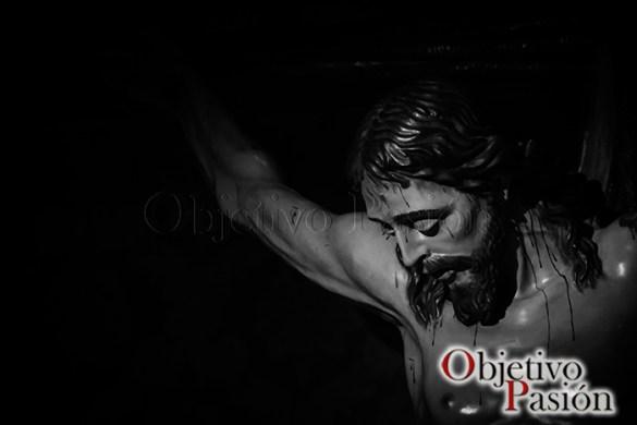 Cultos Cristo del Amor en su Sagrado Descendimiento