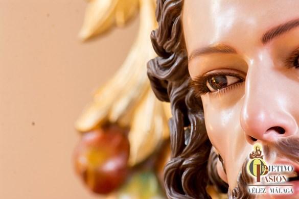 Cristo Rey – NPJ en su triunfal entrada en Jerusalén