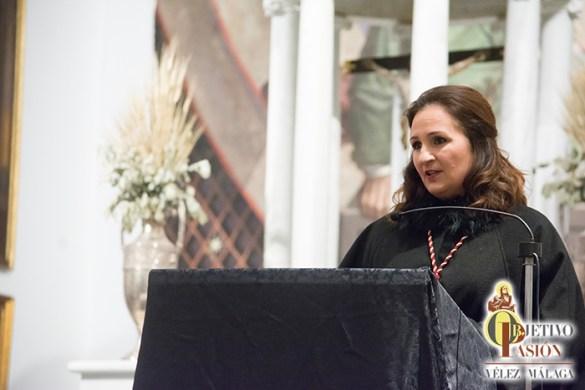 Presentación cartel Santo Sepulcro (2019)