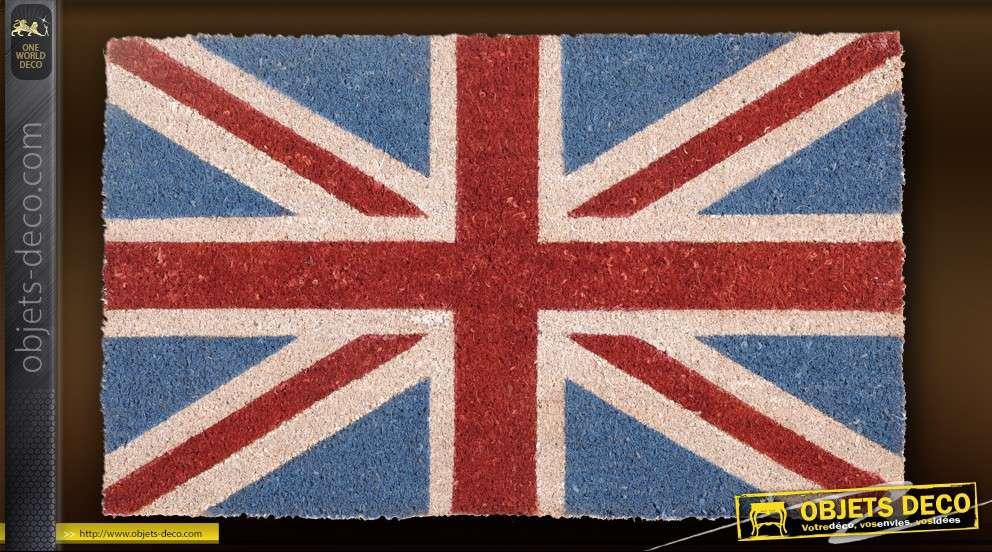paillasson so british drapeau union jack