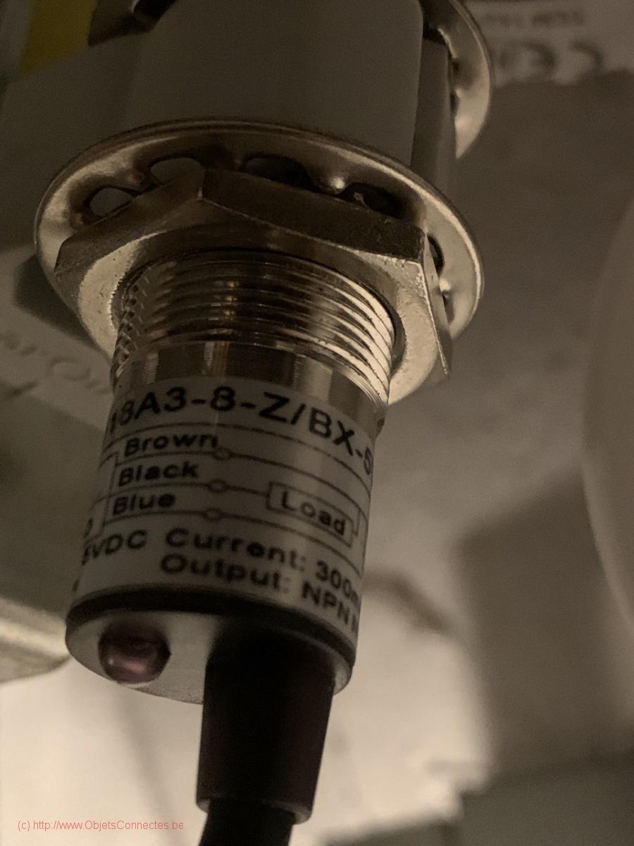 capteur-inductif-LJ18A3-cablage