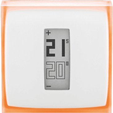 Thermostat Intelligent Netatmo