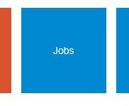 blue job button
