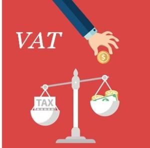 VAT procedures law in UAE