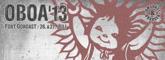 OBOA 2013 banner