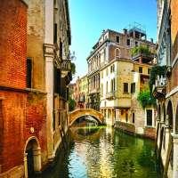 Уникальная Венеция