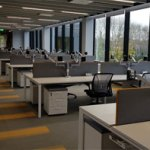 Pilz Office Modern