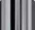 Black Chromed Steel