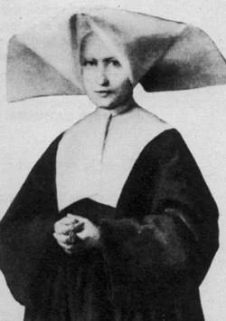 Catherine_Labouré