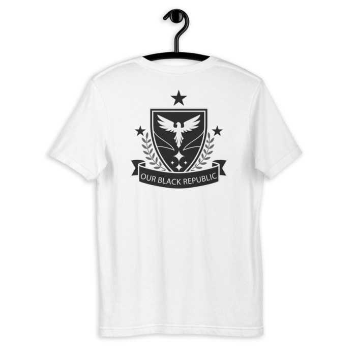 OBR-Crest-logo-back-white-tshirt-with -black-print