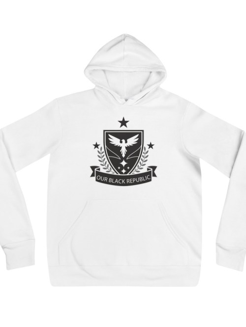OBR OFFICIAL CREST HOODIE