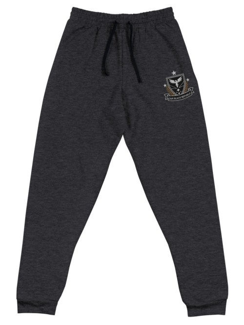 OUR BLACK REPUBLIC OFFICAL JOGGERS